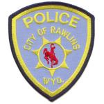 Rawlins Police Department, WY