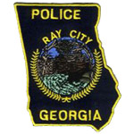 Ray City Police Department, GA
