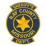 Ray County Sheriff's Department, MO