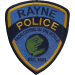 Rayne Police Department, LA