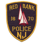 Red Bank Police Department, NJ