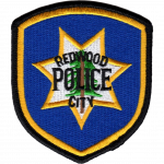 Redwood City Police Department, CA