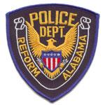 Reform Police Department, AL