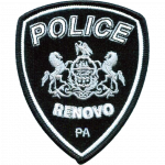 Renovo Borough Police Department, PA
