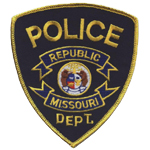 Republic Police Department, MO