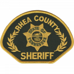Rhea County Sheriff's Department, TN
