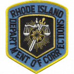 Rhode Island Department of Corrections, RI