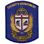 Rice County Sheriff's Office, KS