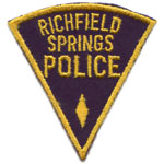 Richfield Springs Police Department, NY