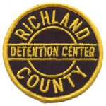 Richland County Detention Center, SC