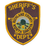 Richland County Sheriff's Department, ND