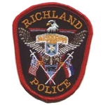 Richland Police Department, MS