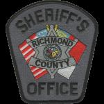 Richmond County Sheriff's Office, NC