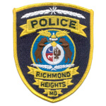 Richmond Heights Police Department, MO