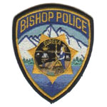 Bishop Police Department, CA
