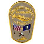 Richmond Sheriff's Office, VA