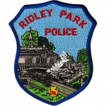 Ridley Park Borough Police Department, PA