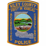 Riley County Police Department, KS