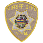 Rio Arriba County Sheriff's Office, NM
