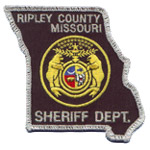 Ripley County Sheriff's Department, MO