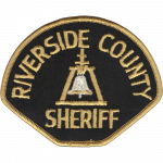 Riverside County Sheriff's Department, CA