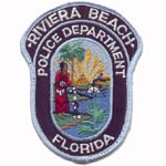 Riviera Beach Police Department, FL