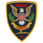 Roanoke City Police Department, VA