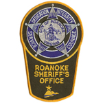 Roanoke City Sheriff's Office, VA