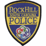 Rock Hill Police Department, SC