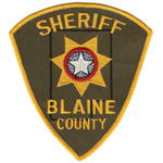 Blaine County Sheriff's Office, OK