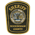 Rockingham County Sheriff's Office, VA