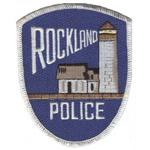 Rockland Police Department, ME