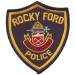 Rocky Ford Police Department, CO
