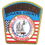 Rogers County Sheriff's Office, OK