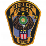 Rogers Police Department, AR