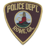 Rome Police Department, GA