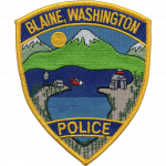 Blaine Police Department, WA