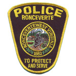 Ronceverte Police Department, WV
