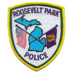 Roosevelt Park Police Department, MI