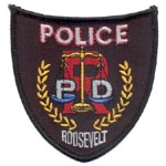 Roosevelt Police Department, UT