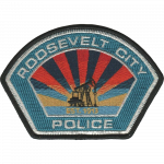 Roosevelt Police Department, UT