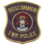 Roscommon Township Police Department, MI