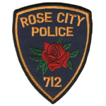 Rose City Police Department, TX