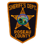 Roseau County Sheriff's Department, MN
