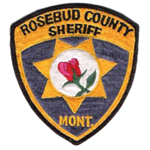Rosebud County Sheriff's Office, MT
