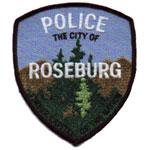 Roseburg Police Department, OR