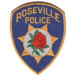 Roseville Police Department, CA