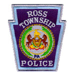 Ross Township Police Department, PA
