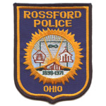 Rossford Police Department, OH