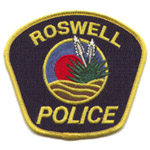Roswell Police Department, NM